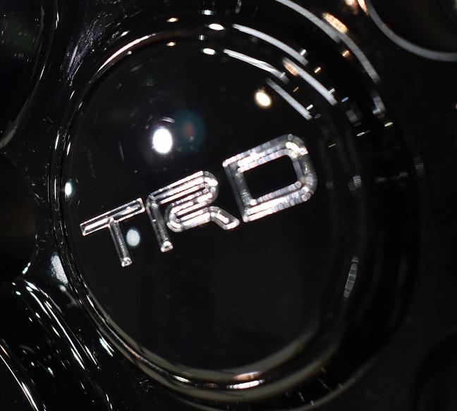 TRD-2