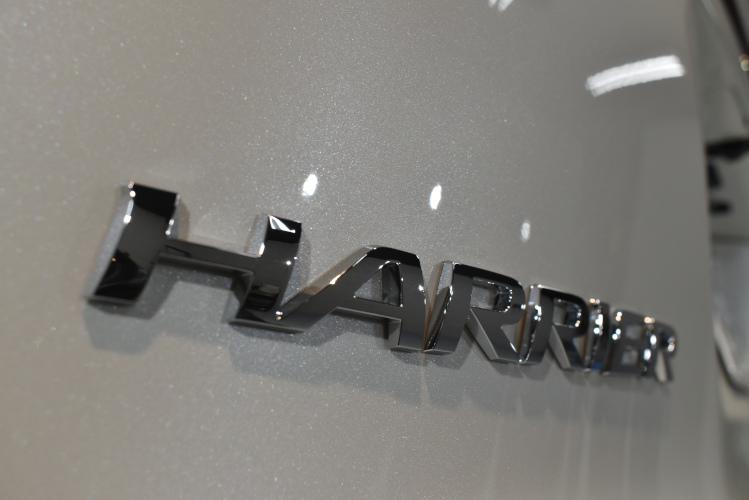 ハリアー-5